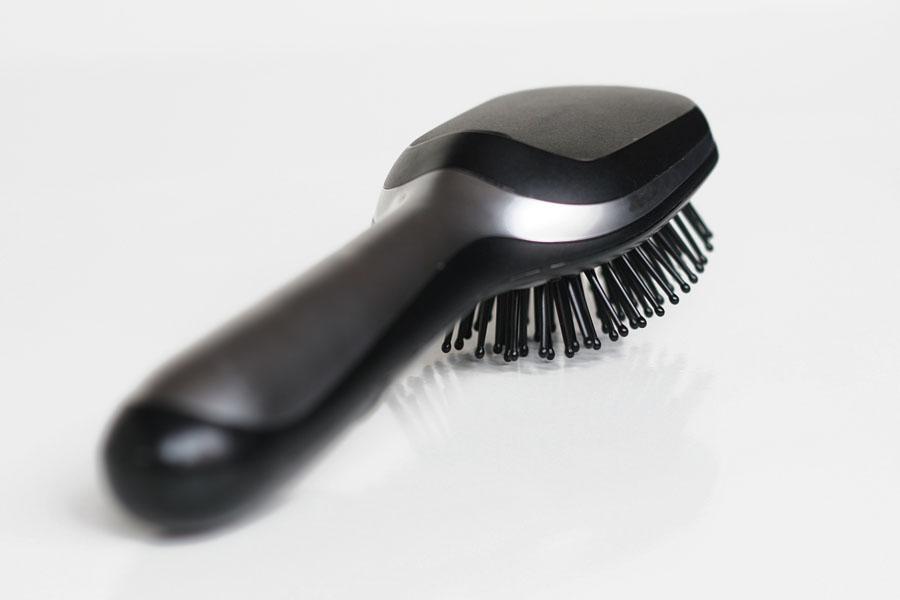 Brosse Satin Hair 7 - Braun