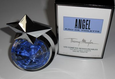 Angel et sa Dream Machine – Thierry Mugler