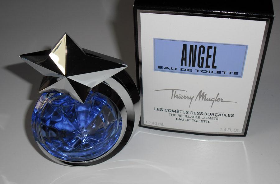 Eau de Toilette Angel - Thierry Mugler