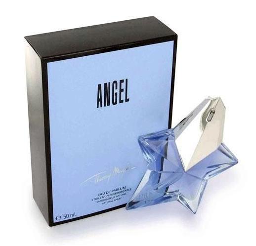 Eau de Parfum Angel - Thierry Mugler