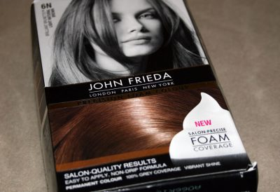 Coloration Precision Foam Colour – John Frieda