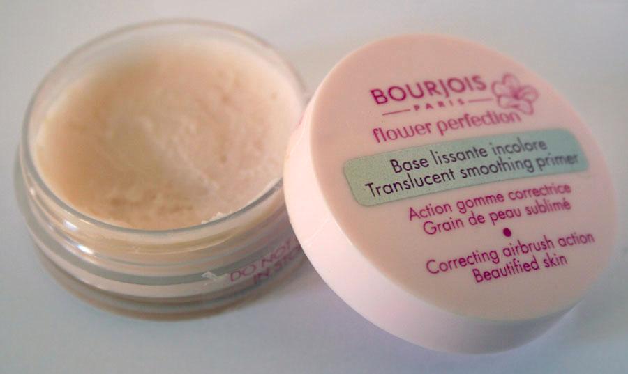 Flower Perfection - Bourjois