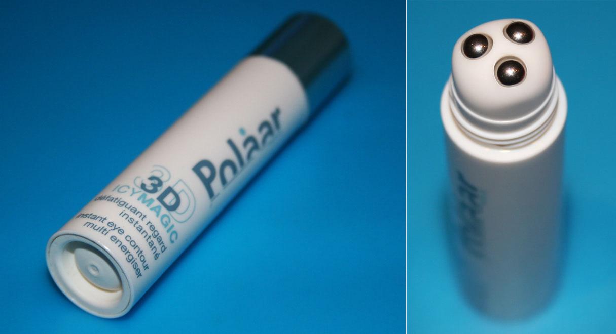 IcyMagic 3D défatiguant regard - Polaar