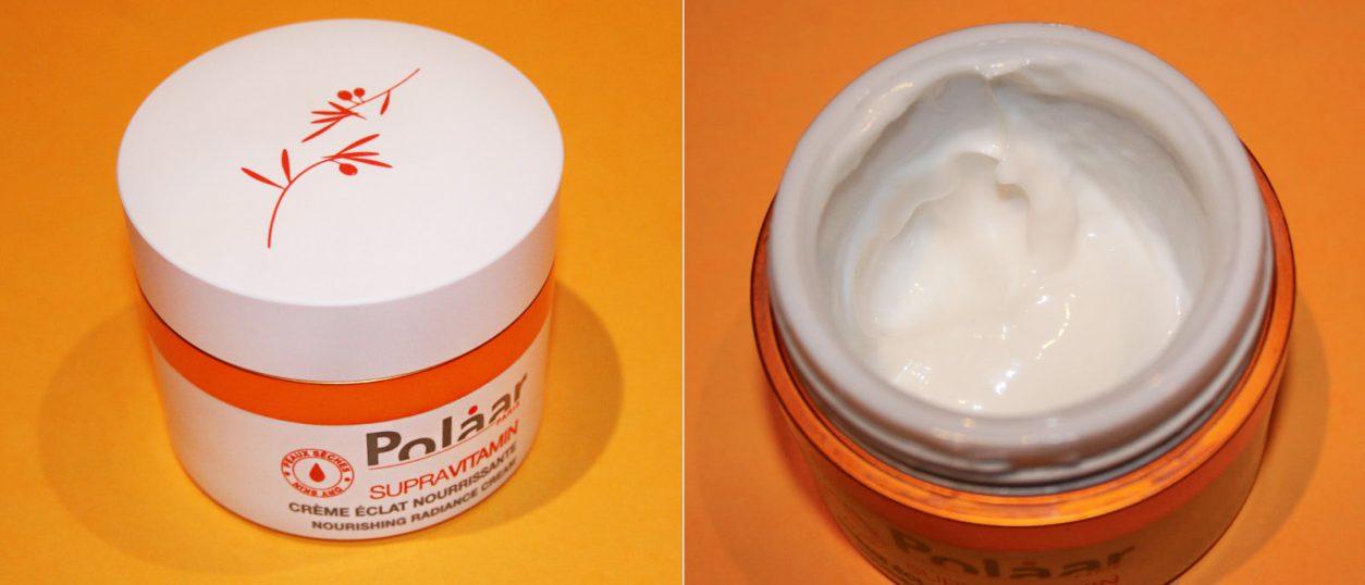 Crème Éclat Nourrissante - Polaar