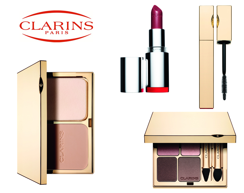 concours #1 - Clarins