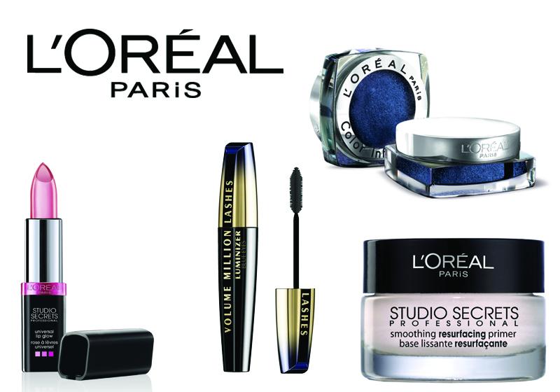 concours #2 - L'Oréal Paris