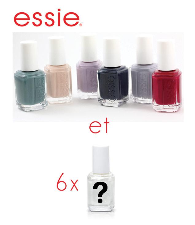 concours #4 - Essie