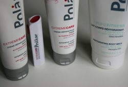 Gamme ExtremeCare + PureFitness – Polaar