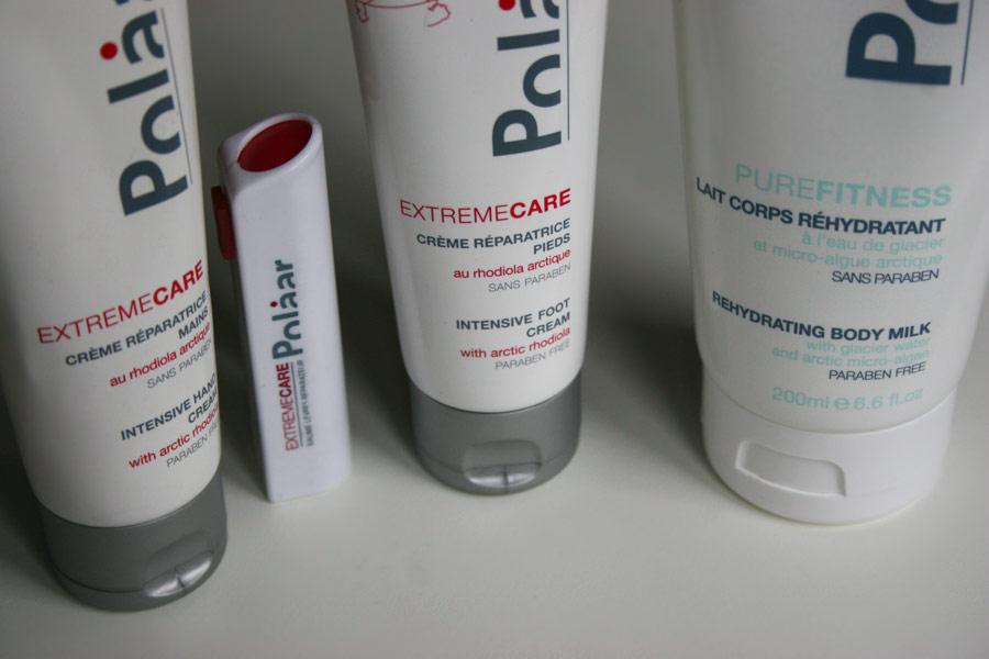 ExtremeCare & PureFitness - Polaar