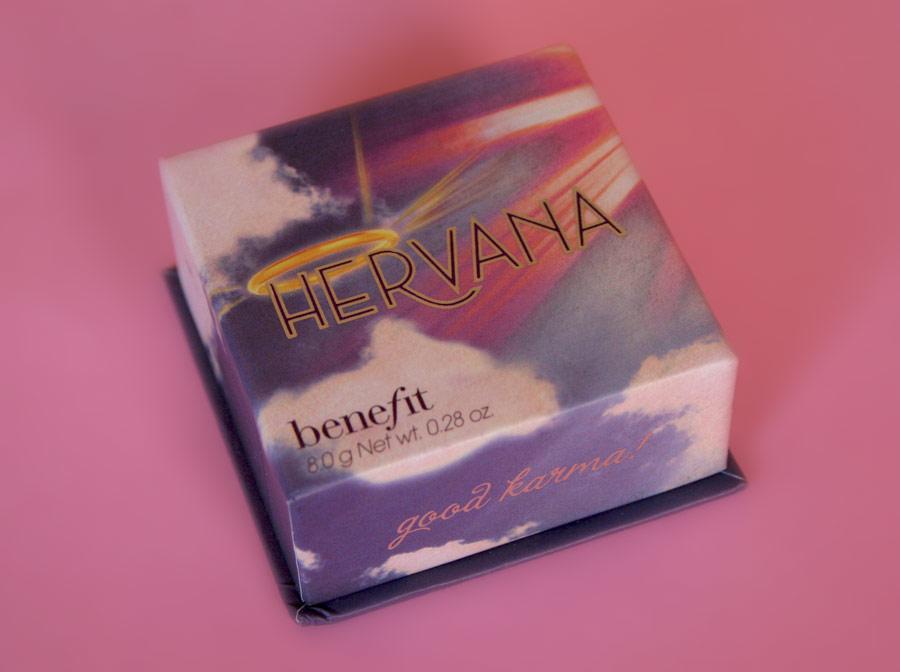 Hervana - Benefit