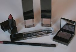 Make-up avec le look Automne/Hiver 2011 – Burberry