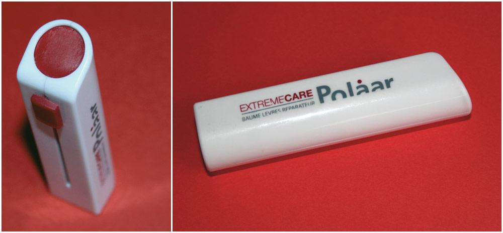 ExtremeCare Baume Lèvres Réparateur - Polaar