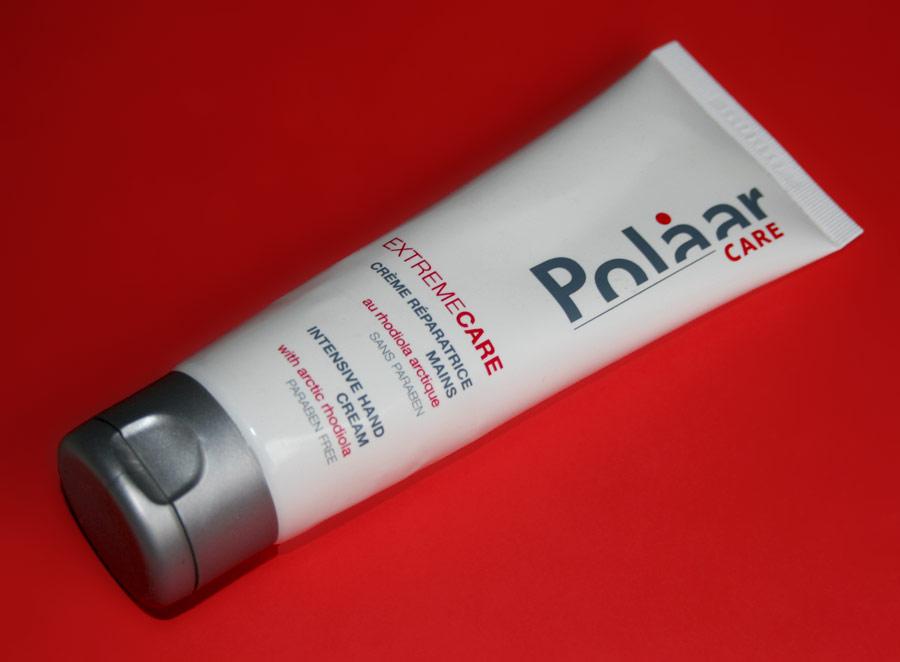 ExtremeCare Crème réparatrice mains - Polaar