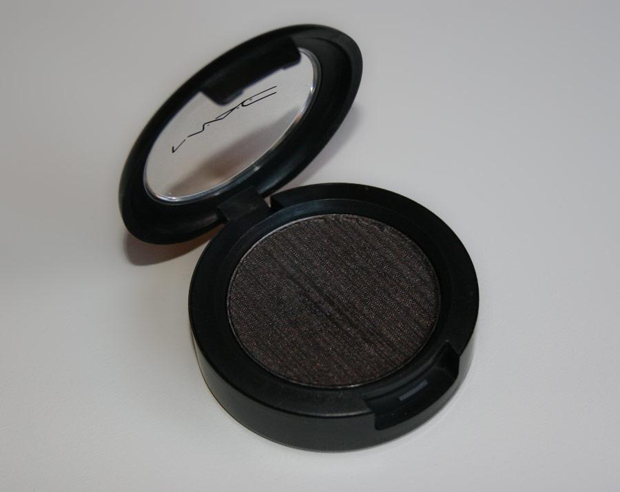 Collection Metal-X Fard Gold Carbon - MAC