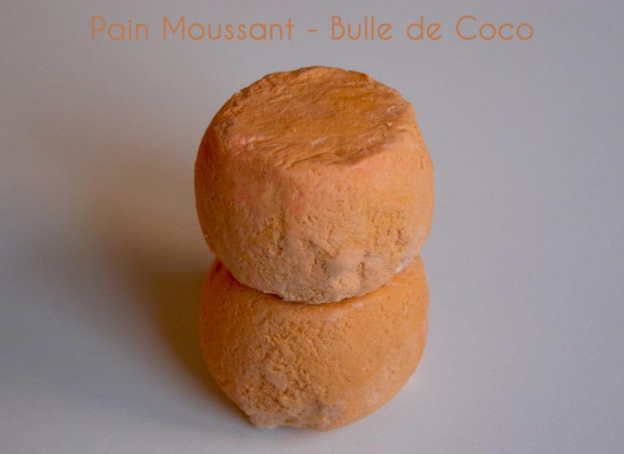 Bulle de Coco - Lush