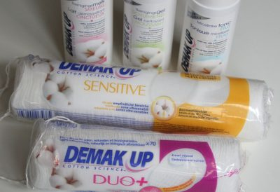 Nouvelle gamme Cotton Science de Demak'Up