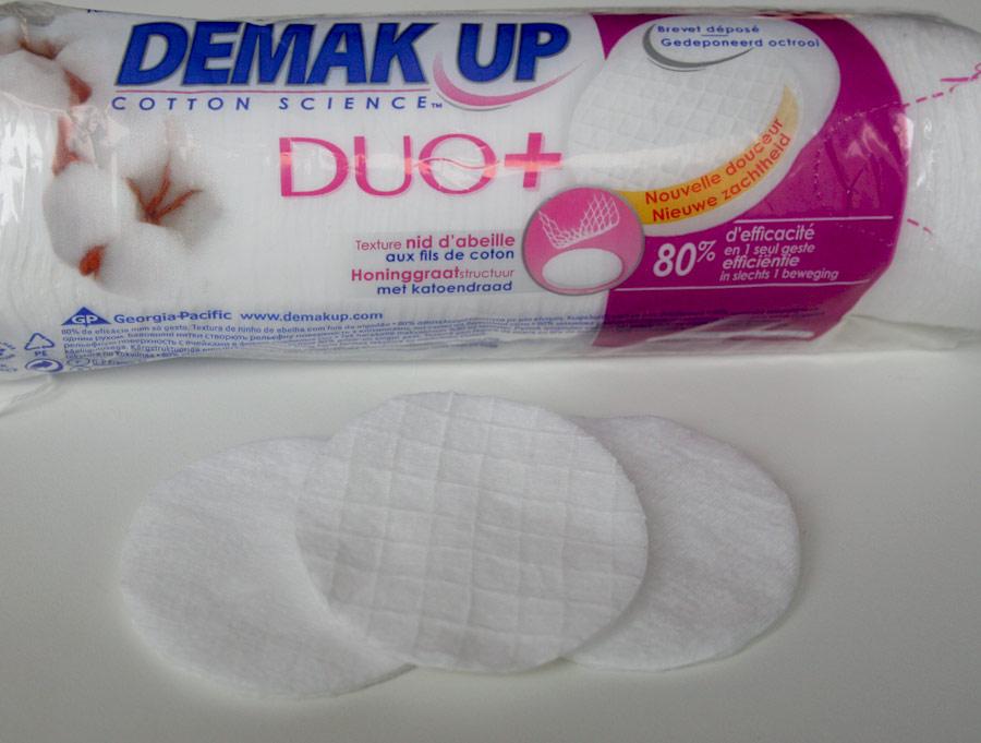 Disque démaquillant Duo+ - Demak'Up