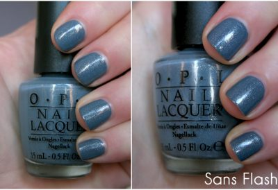 Collection Holland / I Have A Herring Problem – OPI