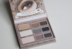 Matte Eye Palette / Trois looks différents – Too Faced