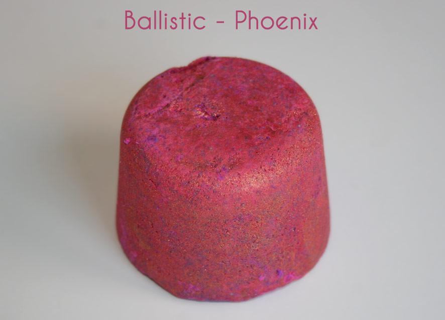 Phoenix - Lush