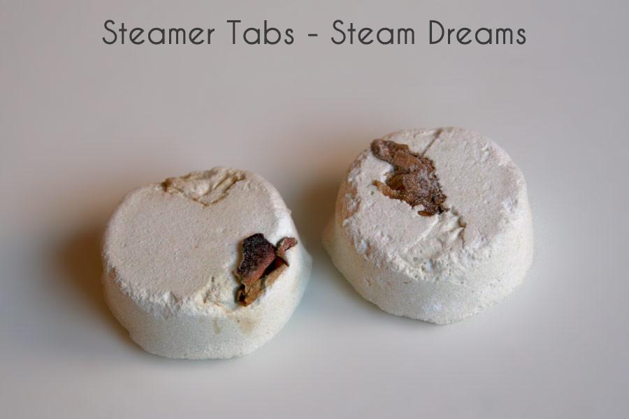 Steam Dreams - Lush
