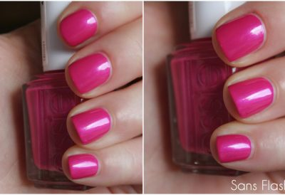 Collection Navigate Her / Tour de Finance – Essie