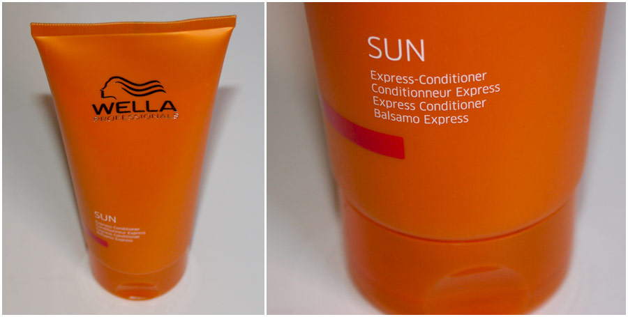 Conditionneur Express - Wella Professionals Sun
