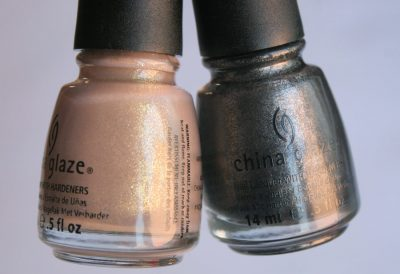 Capitol Colours – China Glaze