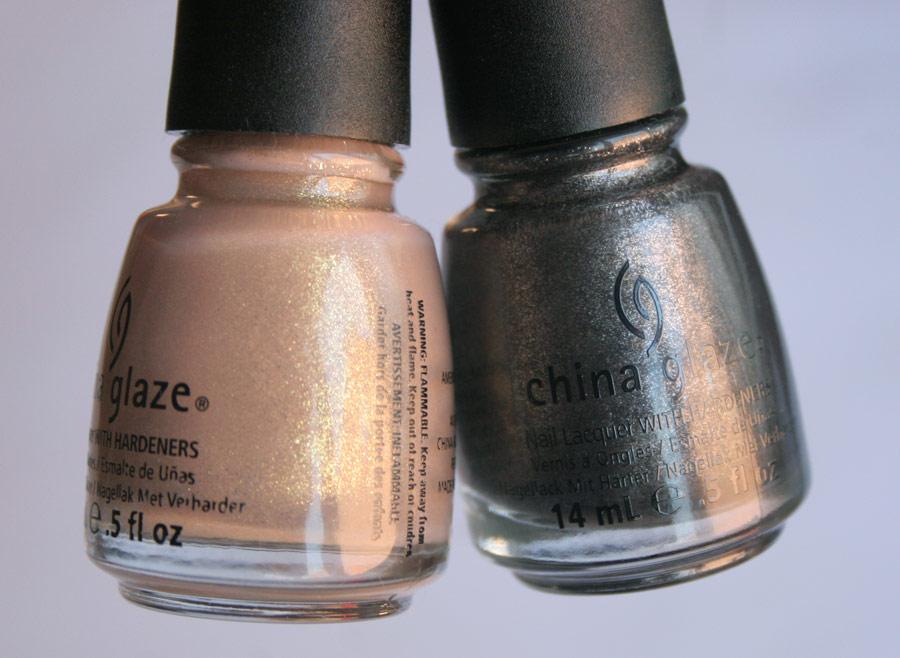 Capitol Colours - China Glaze