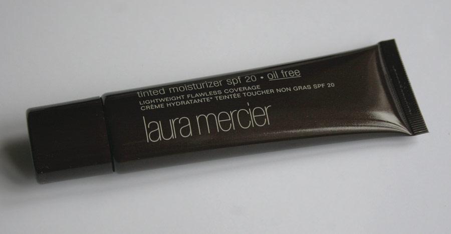 Crème hydratante teintée - Laura Mercier