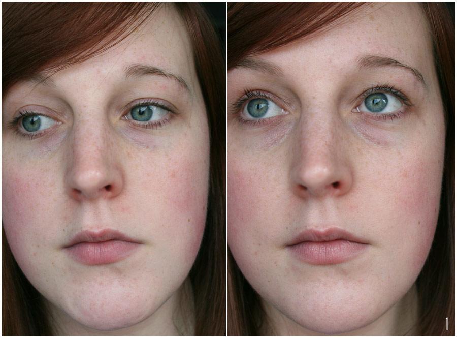 Flawless Face - Laura Mercier