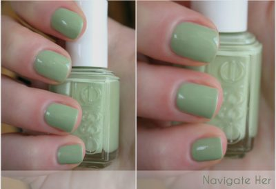 Collection Navigate Her / Navigate Her – Essie