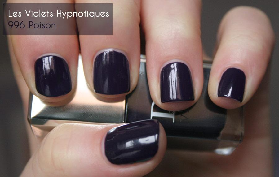 Les Violets Hypnotiques 996 Poison - Dior