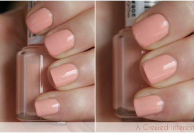 Collection Navigate Her / A Crewed Interest – Essie