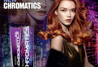 Nouvelle coloration Chromatics – Redken
