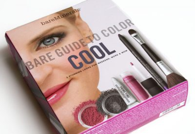 Bare Guide To Colour / Cool – bareMinerals