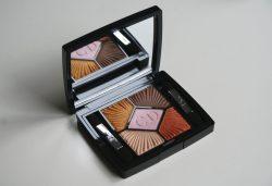 Croisette / Palette 5 Couleurs n°654 Aurora – Dior