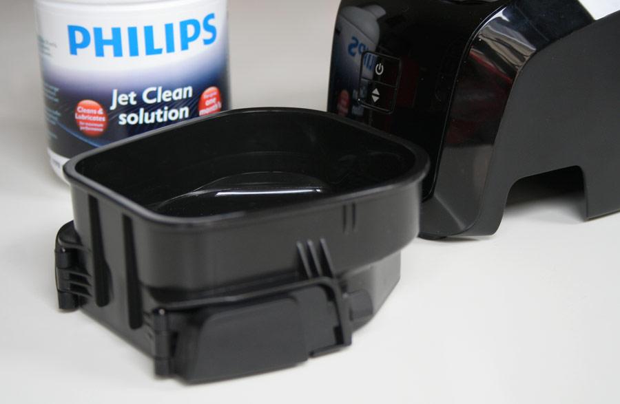 Rasoir électrique SensoTouch - Philips