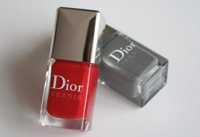 Vernis Anniversaire 50 ans – Dior