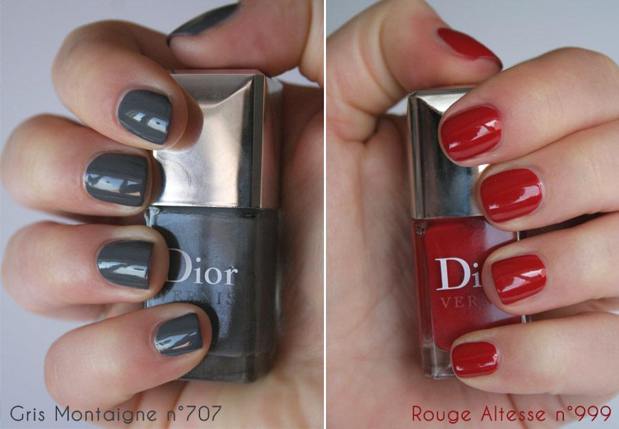 Vernis Anniversaire - Dior