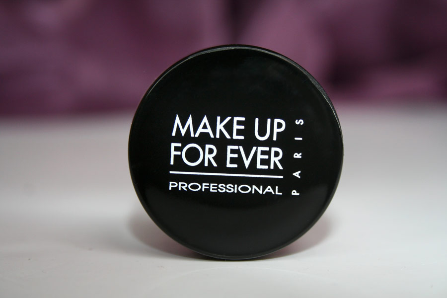 Aqua Cream n°17 Prune - Make Up For Ever