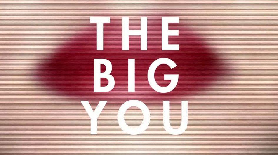 BIG YOU - UPR