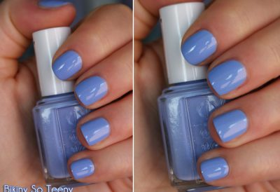 Collection Bikiny So Teeny / Bikiny So Teeny – Essie