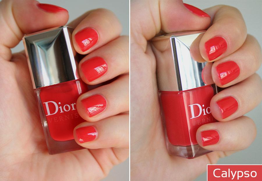 Summer Mix - Dior / Calypso