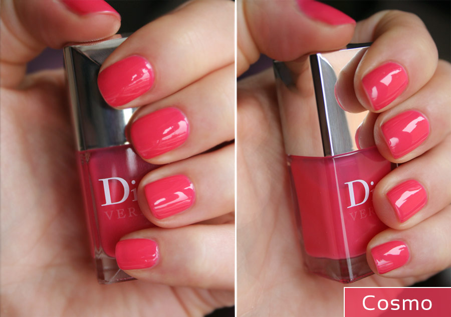 Summer Mix - Dior / Cosmo