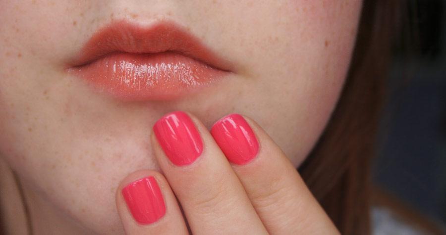 Summer Mix - Dior / Cosmo & Orange Paréo
