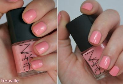 Vernis Trouville – Nars