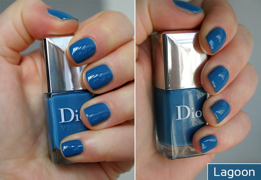 Summer Mix - Dior / Lagoon
