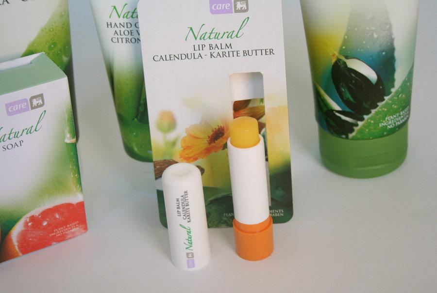 Delhaize Care Natural