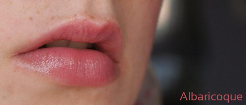 Lip Gloss Albaricoque - Springfield